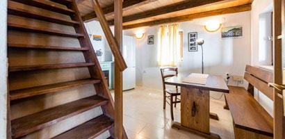 Murvica Bol Accommodation Offer